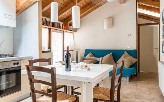 Dro in Mansarda - Alto Garda Holiday Apartments