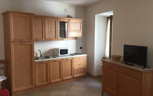 Alto Garda Holiday Apartments Residence Centrale