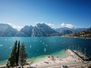 spiaggia torbole alto garda holiday apartments